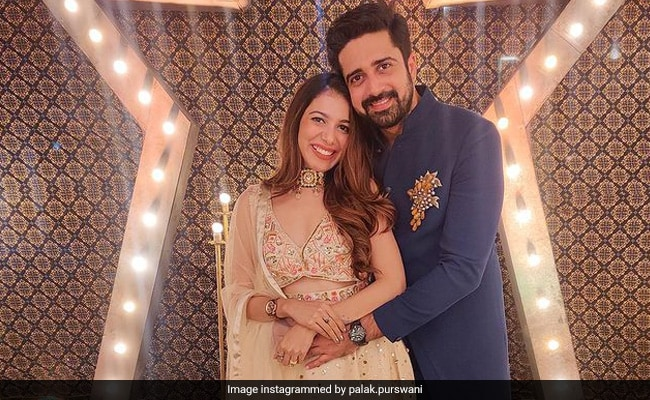 Avinash Sachdev On Break-Up Rumours With Palak Purswani: 'We've Not Quit But There Are Trust Issues'