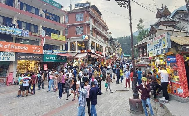 Photo of Himachal Chief Minister's Warning On Overcrowding