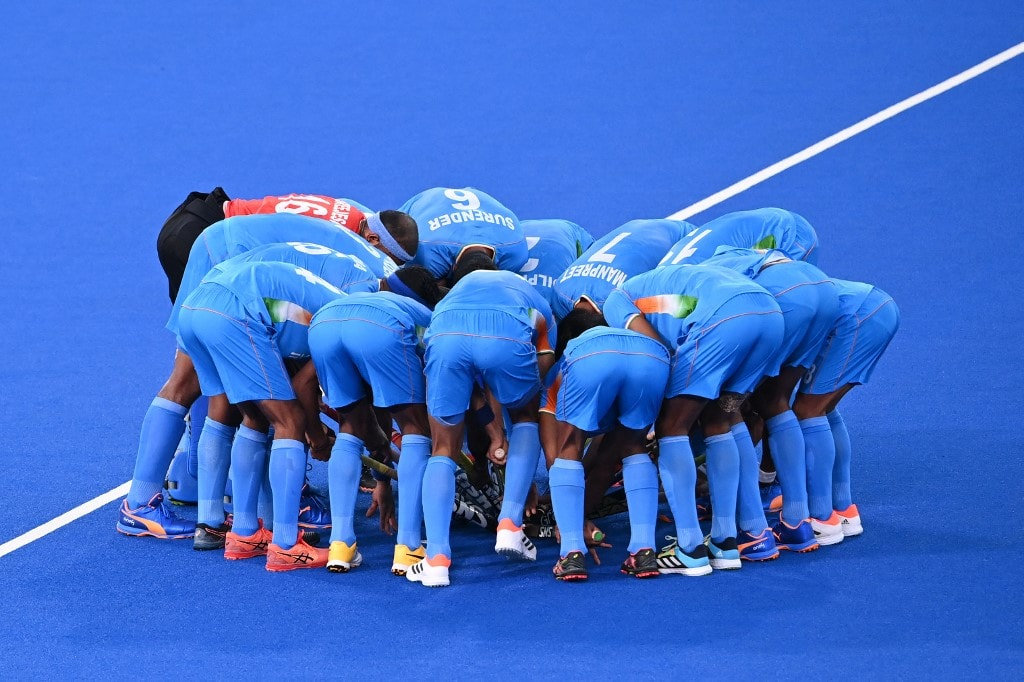 Tokyo Olympic 2020: Mans hokey team  gets third consecutive victory, beat to host Japan by 5-3