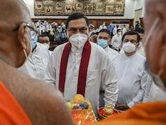 Rajapaksa Family Tightens Grip On Sri Lanka Amid Growing Economic Crisis