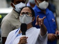 "Mamata Banerjee ""Bound To Win"" Bengal Bypoll By Huge Margin: HD Kumaraswamy"