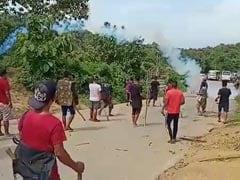 Centre To Meet Assam, Mizoram Officials, Police Chiefs Over Border Row