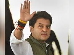 """Task No 1 As Aviation Minister Is..."": Court To Jyotiraditya Scindia"