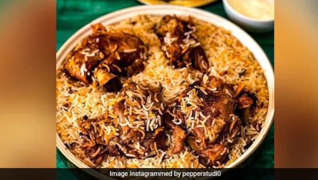 Butter Chicken Biryani, Karnatak-Style Chicken Biryani And 7 Other Regional Biryanis Of The Country That You Must Try