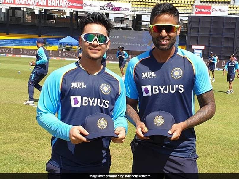 Sri Lanka vs India, 1st ODI: