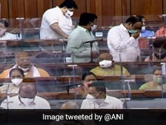 Bill In Lok Sabha To Prohibit Strikes By Those In Essential Defence Services