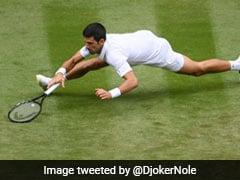 """Keep Tagging Me"": Novak Djokovic Cannot Get Enough Of Spider-Man Memes"