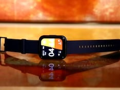 Noise ColorFit Ultra: Best Fitness Tracker Under Budget?