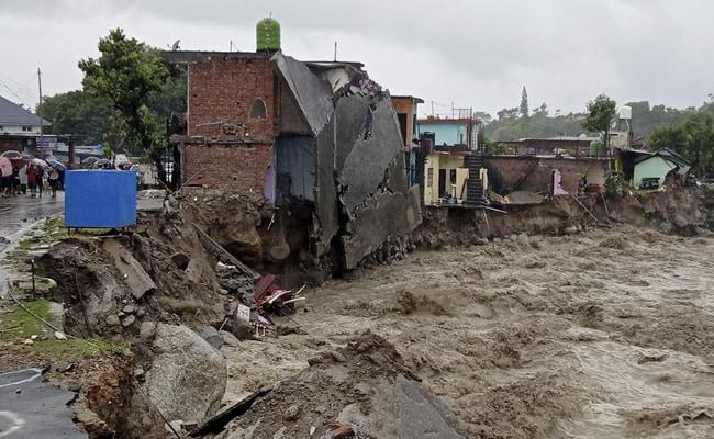 'Postpone Travel Plans': Himachal Official After Dharamshala Cloudburst