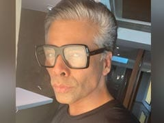 """Karan Johar Wants To """"Date Instagram."""" But Why? He Says..."""