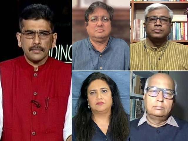 Video : PM Modi Cabinet Reboot Explained