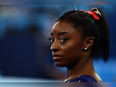 Tokyo Olympics: Take Your Time, You Owe Explanation To No One, Says Ravi Shastri On Simone Biles' Withdrawal