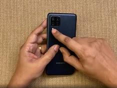 Samsung Galaxy F22 की अनबॉक्सिंग: बड़ी बैटरी के साथ एक और बजट फोन