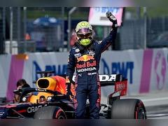 Austrian GP: Max Verstappen Shades McLaren's Lando Norris To Claim Pole In Austria