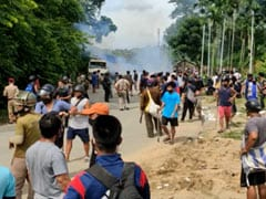 5 Assam Cops Killed As Clashes On Border With Mizoram Escalate: 10 Points