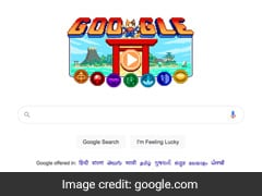 Google Celebrates Tokyo Olympics 2020 With Doodle Champion Island Games