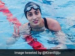 Tokyo Olympics: Indian Swimmer Maana Patel Qualifies Through 'Universality Quota'