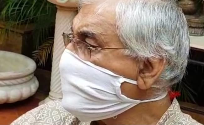 Chhattisgarh Orders Audit On Deaths Due To Oxygen Shortage, Says Centre Lying