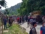 Video : Mizoram MP, 6 Officials Get Summons From Assam Police Over Border Row