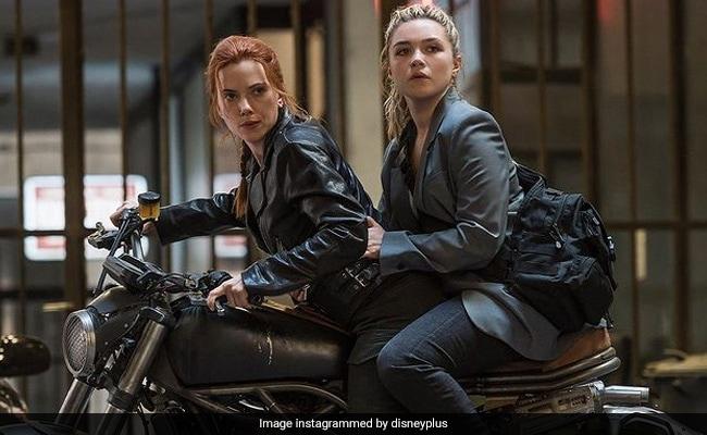 Black Widow Box Office Collection: 'ब्लैक विडो' ने की जबरदस्त कमाई, तीन दिन में 1100 करोड़