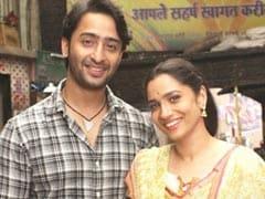<i>Pavitra Rishta 2.0</i>: Ankita Lokhande Begins Shoot With Shaheer Sheikh