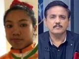 Video : रियो ओलंपिक से सीख मिली, क्या करना है क्या नहीं करना है : वेटलिफ्टर मीराबाई चानू