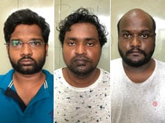 "Mastermind Of Tamil Nadu, Cambodia-Based ""Hi-Tech Extortion Gang"" Caught"