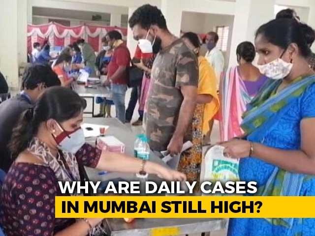 Video : Delhi Vs Mumbai: The Covid Comparison