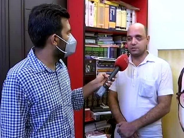 """Video : Court Pulls Up Delhi Police, Fines Rs 25,000 For """"Callous Probe"""" Into Riots Case"""