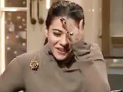 Kajol's Reaction To <I>Kuch Kuch Hota Hai</i> Dialogue Is Cracking Up The Internet