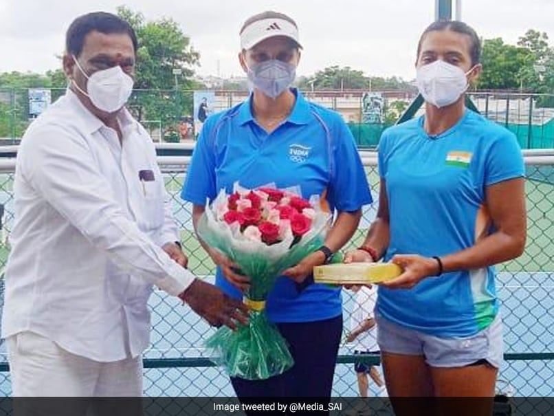 Tokyo Olympics: Indian Tennis Players Look To Overcome Tough Draw
