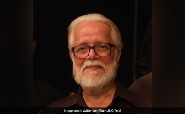 'Told Then PM Of US Role In Plot To Frame Me': ISRO Ex-scientist To Court