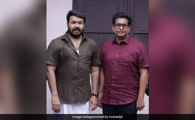 12th Man: Mohanlal And Drishyam Director Jeethu Joseph Collaborate Again For Suspense-Thriller