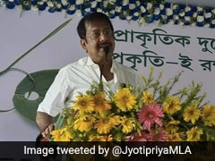 Bengal Minister Named By Rights Body In Post-Poll Violence. He Responds
