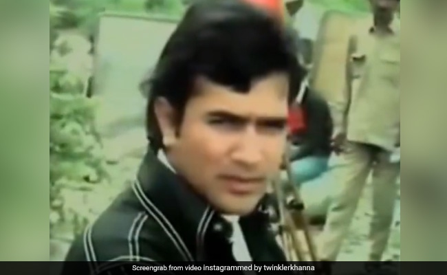 'He Still Lives On': Twinkle Remembers Father Rajesh Khanna On His Death Anniversary