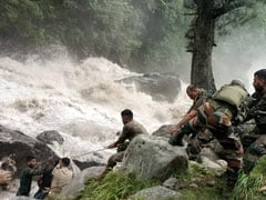 J&K Lieutenant Governor Assures Rehabilitation To Kishtwar Cloudburst Victims