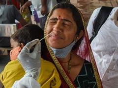 Coronavirus: 41,806 Fresh COVID-19 Cases In India, 7.7% Higher Than Yesterday