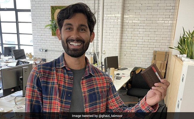 How One Man Went To Great Lengths To Find 'Rahul' In London, Return His Wallet
