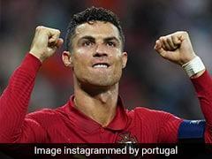Euro 2020: Portugal Captain Cristiano Ronaldo Wins Golden Boot