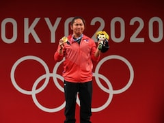 Tokyo Olympics: Philippines President Offers Cash But No Apology To Weightlifting Champion Hidilyn Diaz