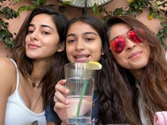 """Bhavana Panday Is Setting Major Mom Goals With Her """"Cuties"""" - Daughters Ananya And Rysa"""