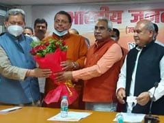 Uttarakhand's New Chief Minister In Map Controversy As He Takes Over