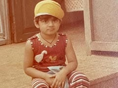 """Just A Pic Of """"Mini"""" Shamita Shetty """"Trying Out A Hip Hop Vibe"""""""