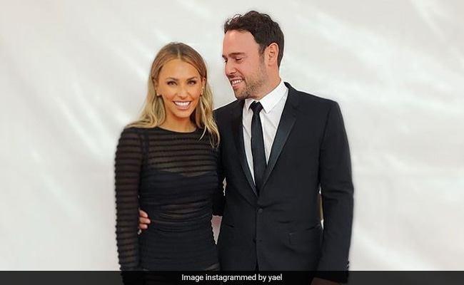 Scooter Braun And Yael Cohen Split After 7 Years Of Marriage