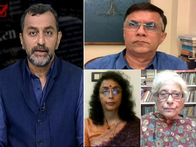 Video : Top Hindi Daily Takes On Government, Faces Raids
