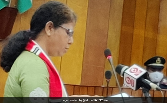 In Assam Budget, 1 Lakh Aid For Covid Victims' Families, No New Tax