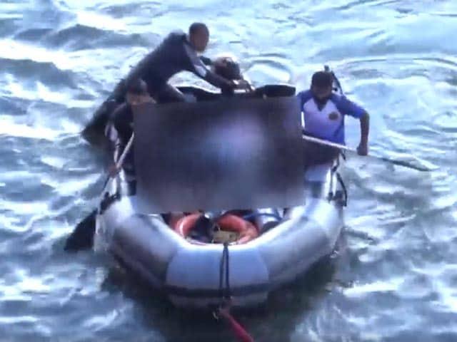Video : केरल में नाव पलटने से तीन लोगों की मौत
