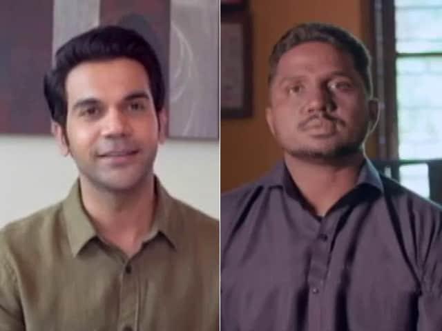 Videos : #RukJaanaNahi: कोविड संकट के बीच दूसरों की मदद करने वाले नायकों से मिले राजकुमार राव
