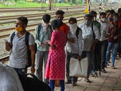 Covid Negative Report Must For Travellers From States With High Coronavirus Cases: UP