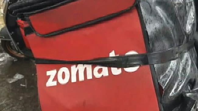 Ant-Backed Zomato's Roaring Debut Sets Pace For Digital Startups